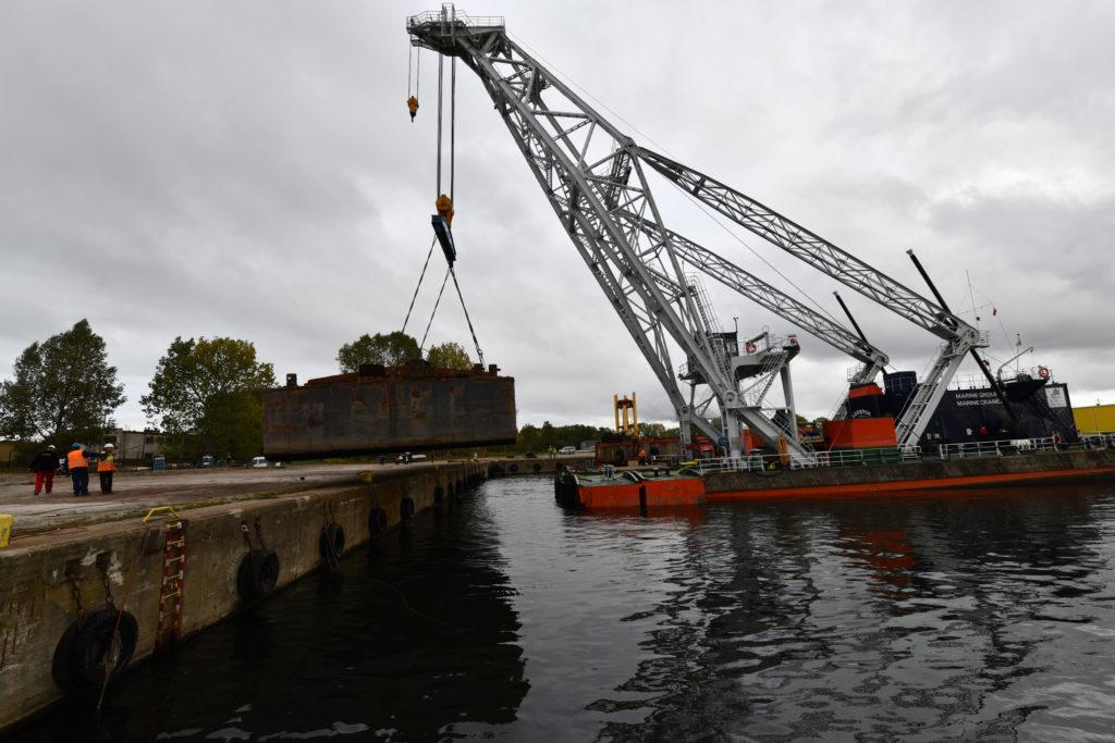 Wyburzenia i rozbiórki Gdańsk